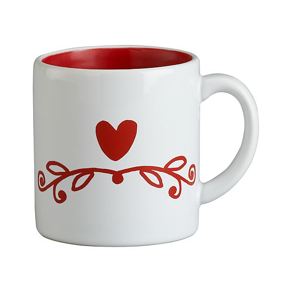 Valentine's Child Mug