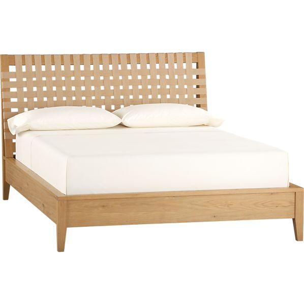 Varick Queen Bed