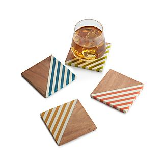 Set of 4 Vaughn Coasters