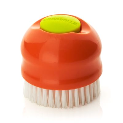 2-Piece Veggie-Mushroom Brush Set