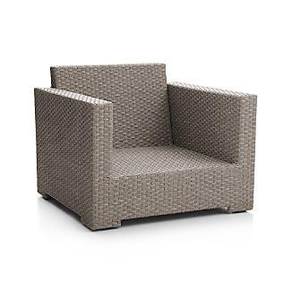 Ventura Quartz Lounge Chair