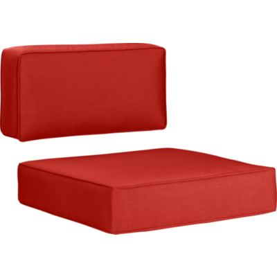 Sunbrella® Caliente Modular/Lounge Chair Cushions