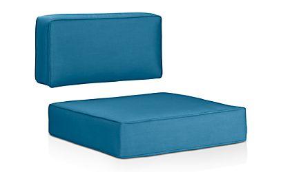 Ventura Sunbrella  Modular/Lounge Chair Cushions