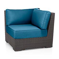 Ventura Modular Corner with Sunbrella ® Cushions