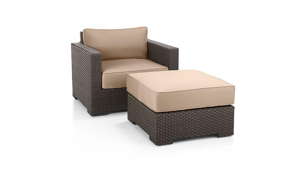 Ventura Lounge Chair