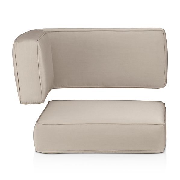 Ventura Sunbrella ® Modular Corner Cushions