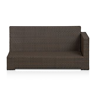 Ventura Modular Right Arm Loveseat