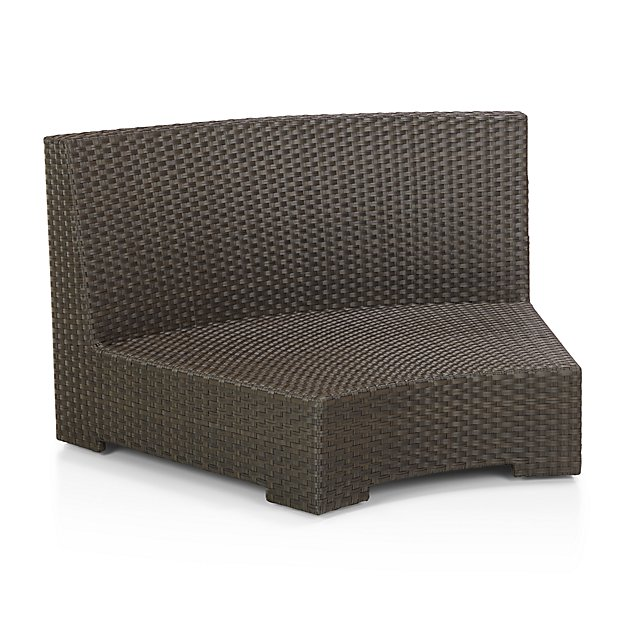 Ventura Round Armless Chair