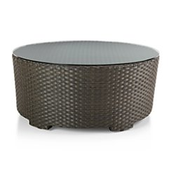 Ventura Round Coffee Table