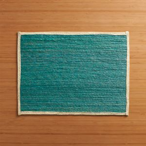 Veracruz Blue Placemat