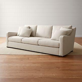 """Verano 3-Seat 102"""" Grande Sofa"""