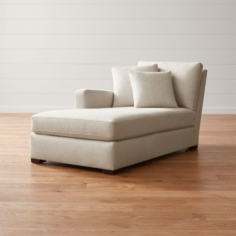 Verano Left Arm Chaise Lounge
