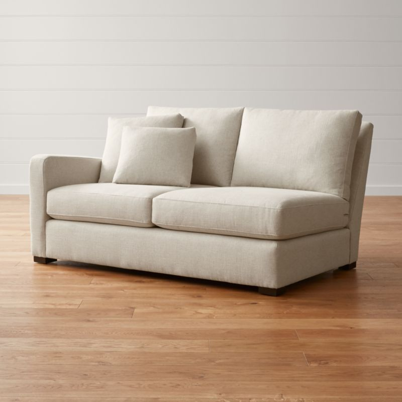 Verano Left Arm Loveseat