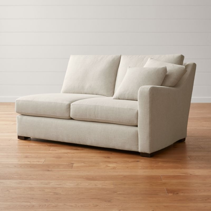 Verano Right Arm Loveseat