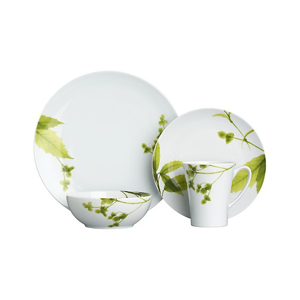Verena 4-Piece Place Setting