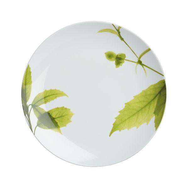 Verena Salad Plate