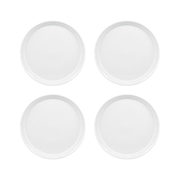 Set of 4 Verge Dinner Plates