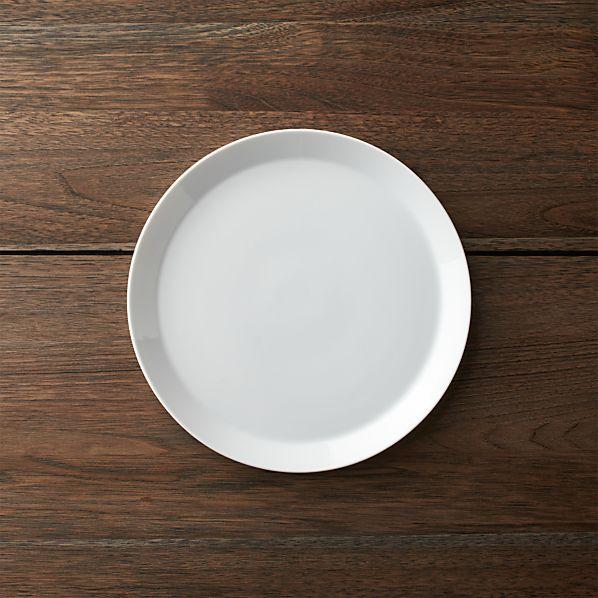 Verge Salad Plate