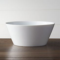 "Verge 8.75"" Serving Bowl"