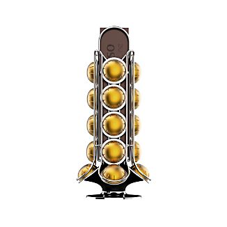 Coffee-Espresso Capsule Holder for Nespresso ® VertuoLine Capsules