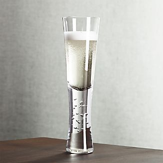 Verve Champagne Glass