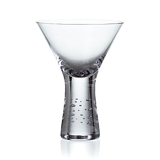 Verve Martini Glass