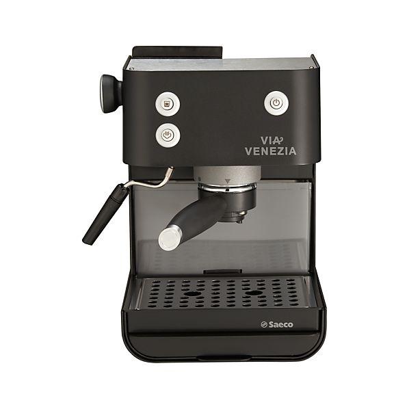 Saeco Via Venezia Espresso Maker