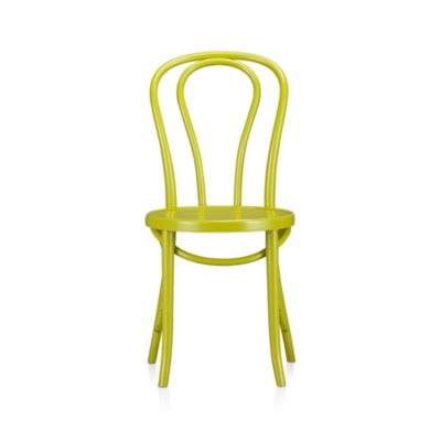 Vienna Apple Side Chair