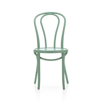 Vienna Mint Chair