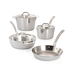 Viking Contemporary 7-Piece Cookware Set