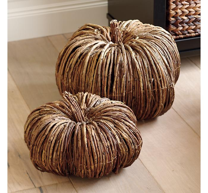 http://images.crateandbarrel.com/is/image/Crate/VinePumpkinsOB09?$sharelarge$