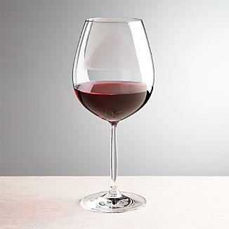 Vino Red Wine Glass