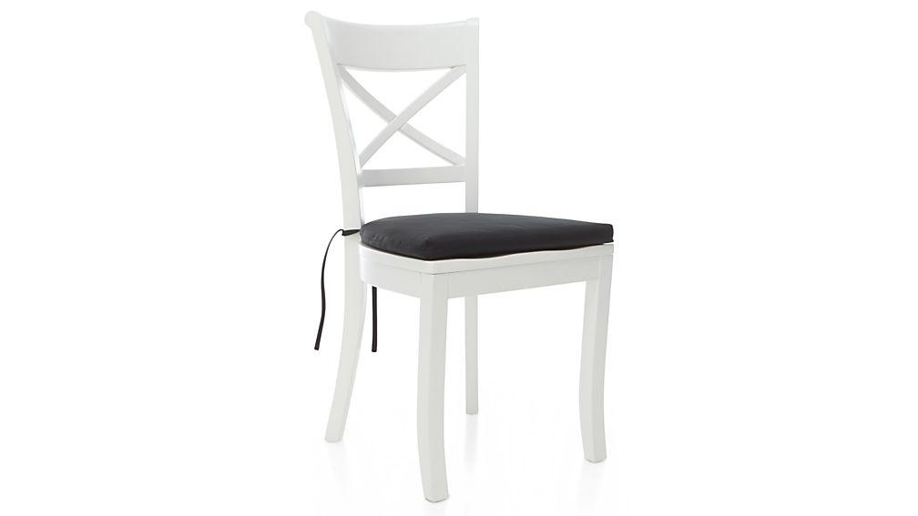 Vintner Ivory Chair Cushion