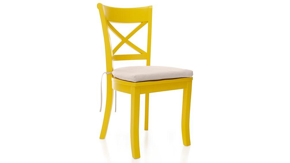 Vintner-Willa Sand Chair Cushion