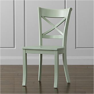 Dining Room Chairs And Kitchen Chairs Crate And Barrel