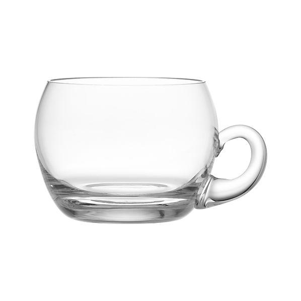 Virginia 9oz. Punch Cup