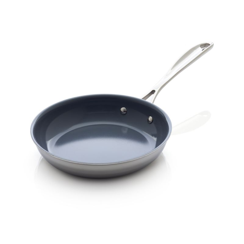 "ZWILLING ® J.A. Henckels VistaClad Ceramic Nonstick 8"" Frypan"