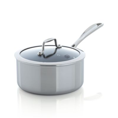 ZWILLING® J.A. Henckels VistaClad Ceramic Nonstick 2 qt. Sauce Pan with Lid