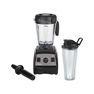 Vitamix ® 300 Professional Blender with To-Go Cup