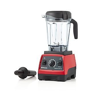 Vitamix ® 300 Professional Blender Ruby Red