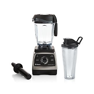 Vitamix ® 750 Heritage Professional Blender with To-Go Cup