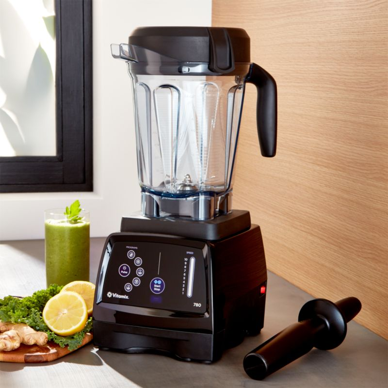Vitamix 780 Blender Vitamix G Series Crate And Barrel