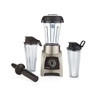 Vitamix ® S55 Blender with To-Go Cup
