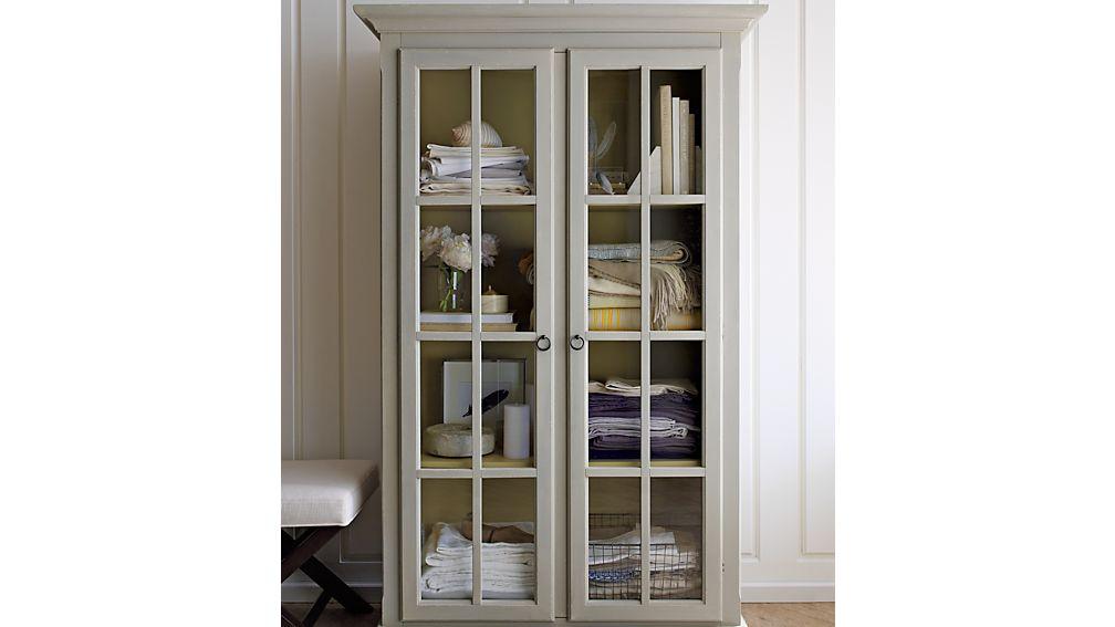 Vitrine Cabinet