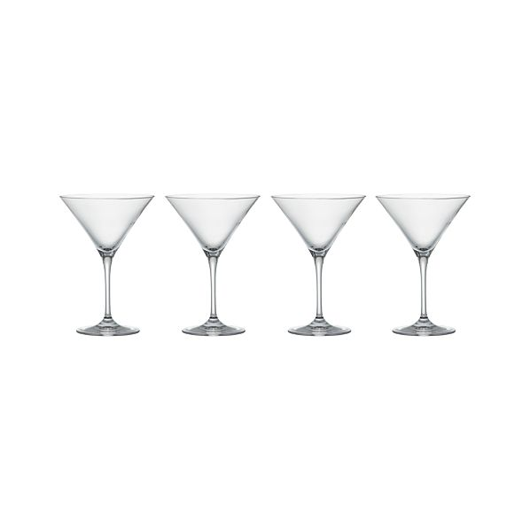 Set of 4 Viv Martini Glasses