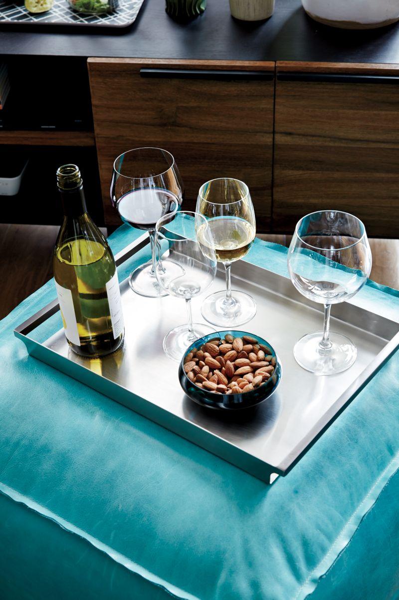 Viv Wine Glasses