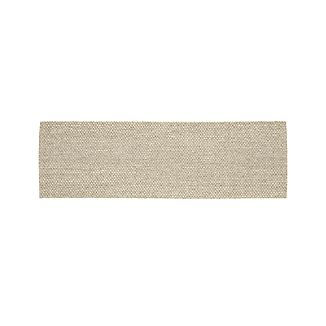 Voight Wool-Blend 2.5'x8' Rug Runner