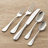 Voletta 5-Piece Flatware Place Setting