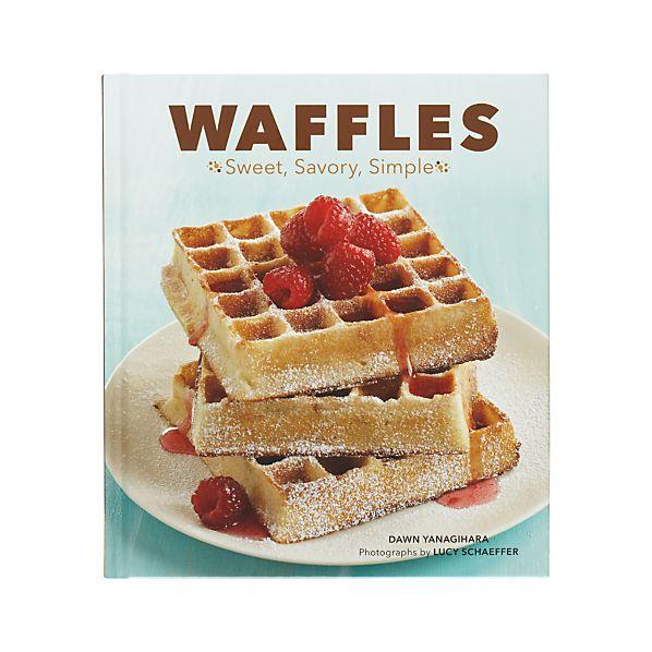 """Waffles"""