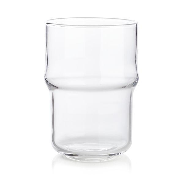 Wave Stacking Highball Glass
